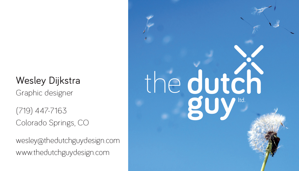 TheDutchGuy_Business card_hor_def.indd